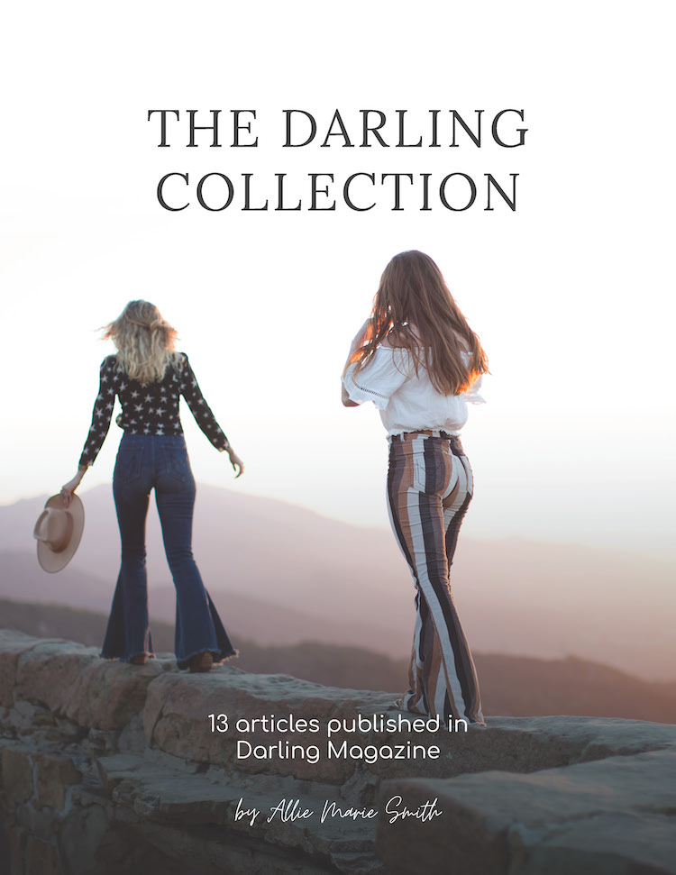 The Darling Collection Cover Image